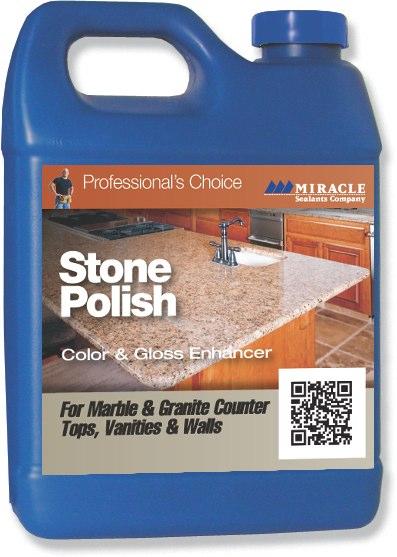 Natural Stone Polish