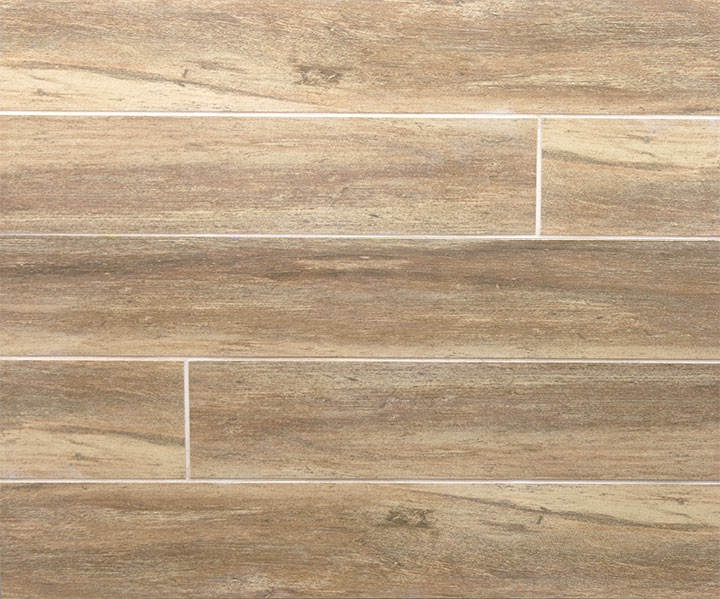 Birch 5x32 Wood Plank Porcelain