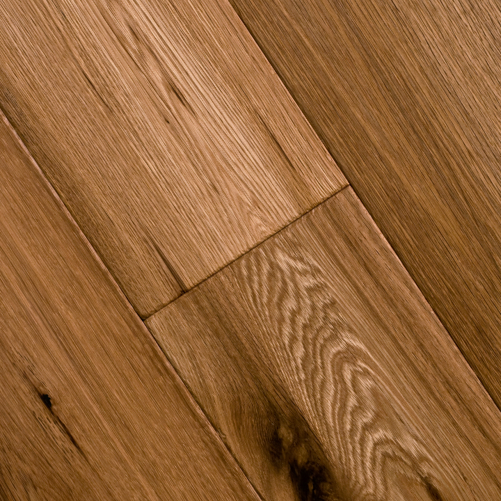 Vernal Collection Old Dutch Hardwood Plank 7 X 72