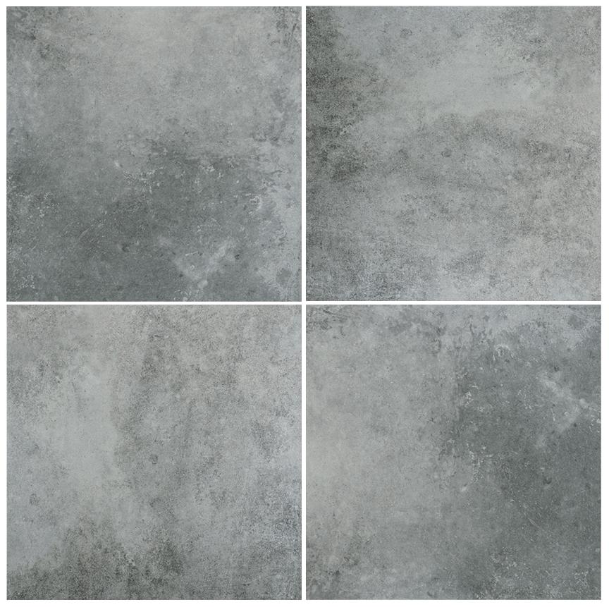 Porcelain Wall Amp Floor Tile 30x30 Concreto Gris