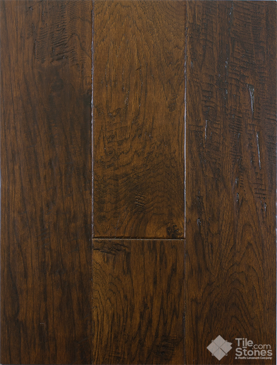 Max Windsor   Chateau Hickory   Outback Handscraped Collection