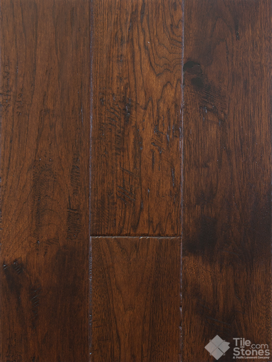 Max Windsor Outback Collection Mocha Sunset Hickory