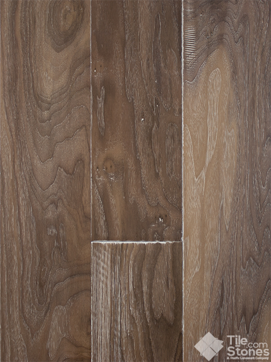 Max Windsor   White Sand Walnut   Outback Handscraped Collection