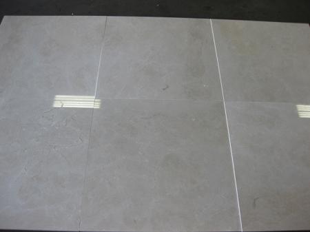 Select Crema Marfil 24x24 Polished Marble Tile