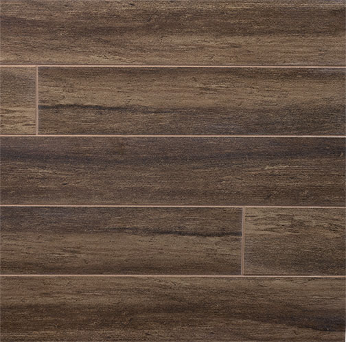 Walnut 5x32 Tile Look Like Wood Porcelain Timberline Series