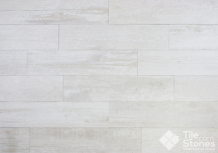 Crate Series Colonial White Tile Look Like Wood Porcelain Tile