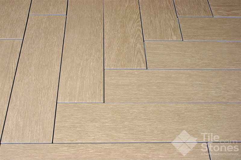 Wood plank porcelain tile cedar 6x24 tiles Wood pattern tile