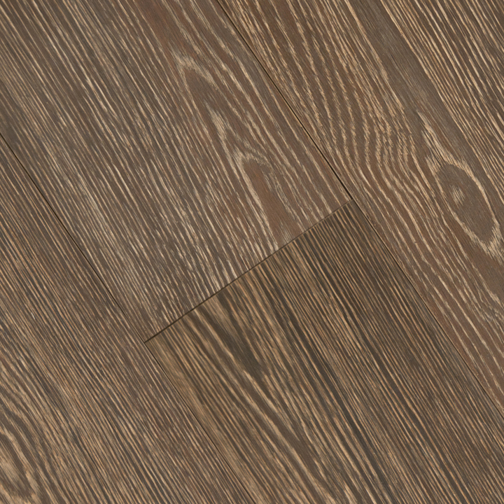 Vernal Collection Zermatt Hardwood Plank Flooring 7 X 72