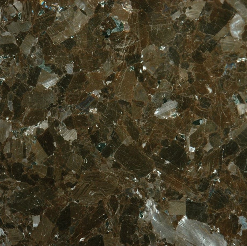 Brown Granite Slabs : Brown antique granite slab