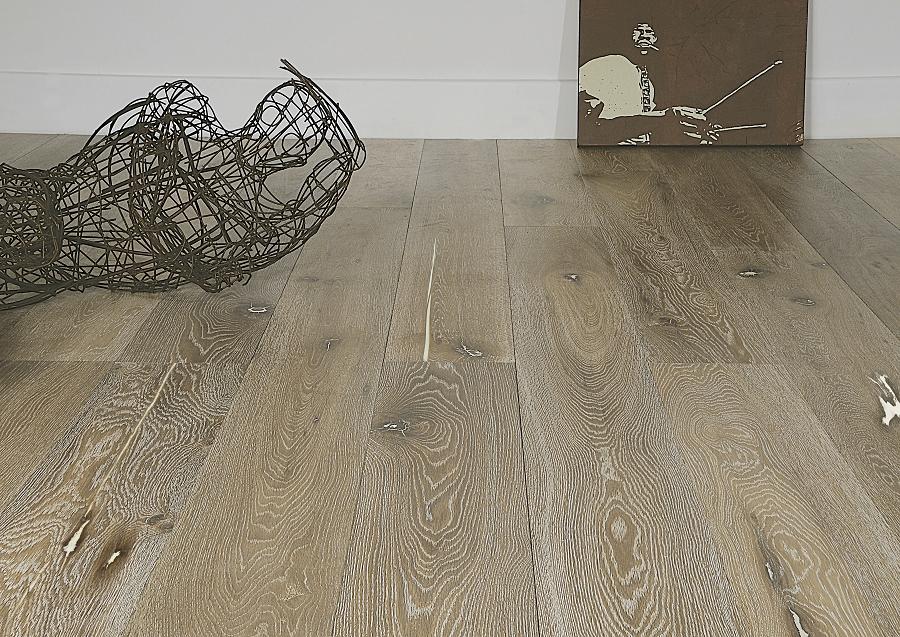 St Moritz Chateau Collection Hardwood Plank 7 X 72