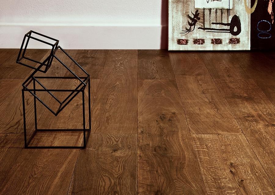 Windsor Chateau Collection Hardwood Planks 7 X 72
