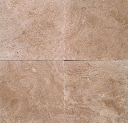 Crema country 18x18 filled honed travertine for 16x16 floor tiles price