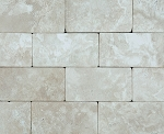 Durango Brick Travertine | 3x6