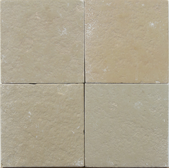 Mystique Green Slate X X X Brushed Guaged - 8x8 slate tile
