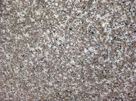 Bain Brook Brown Granite 12x12 Polished