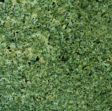 Polished 12x12 Granite Tunas Green