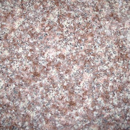 Peach Purse Granite 12x12 Polished