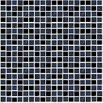 Glass & Stone Mosaic | Dark Navy | GS5002
