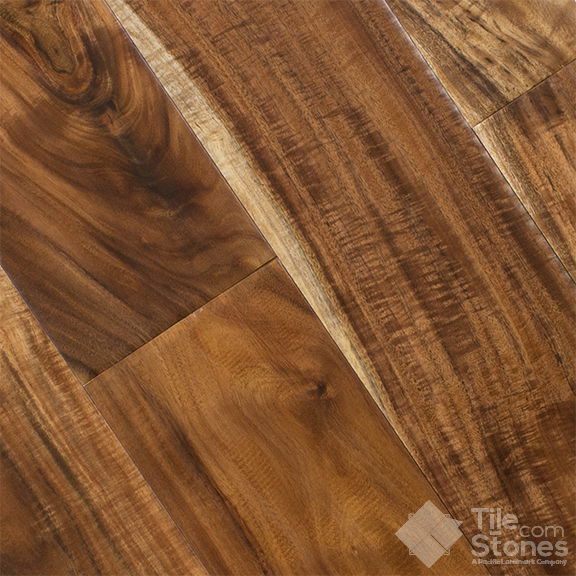 Max windsor handscraped exotic walnut windsor collection for Exotic wood flooring