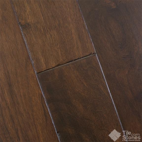 Homeu003eWood Flooring By Brandu003eMax Windsor Floors U003e Max Windsor   Williamstown  Walnut   Outback Handscraped Collection