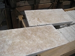 Cafe Light Travertine Paver | 3cm | 1