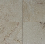 Ivoria Classic Travertine | 18x18 | Filled | Honed