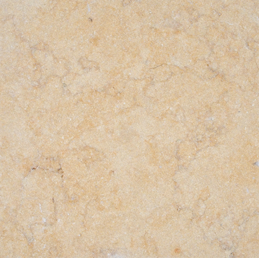 Brushed Luxor Gold 18x18 Limestone Tile