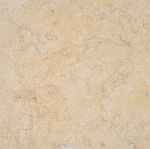 Luxor Gold Limestone | 18x18 |  Brushed