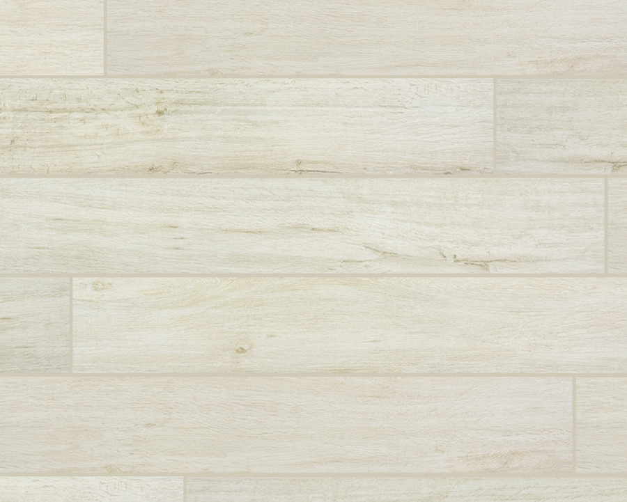 Wood Series Limonata 6 5x40 Wood Plank Porcelain Tile