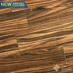Magique | Bocote Wood-Look Porcelain Handscraped | 6x36 |