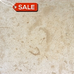 Nube Limestone | 16x16 | Honed
