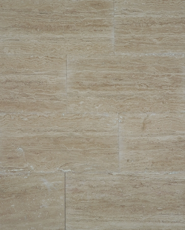 Homeu003eTile Flooringu003eTravertine Tileu003eVein Cut Travertine U003e Roma Travertine |  Vein Cut | 12x24 | Honed Filled