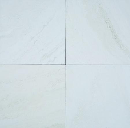 Snow white 16x16 filled honed travertine for 16x16 floor tiles price