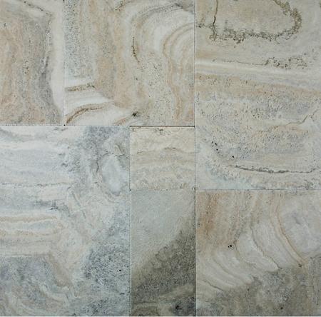 Philadelphia Brushed Chiseled Edge Travertine Tile