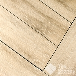 Prestige Oak | Matte or Polished | 6x24 | Wood Plank Porcelain