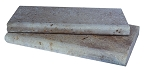 "Sierra Rustic Pool Coping 1 7/8""/4.8cm 12x24"