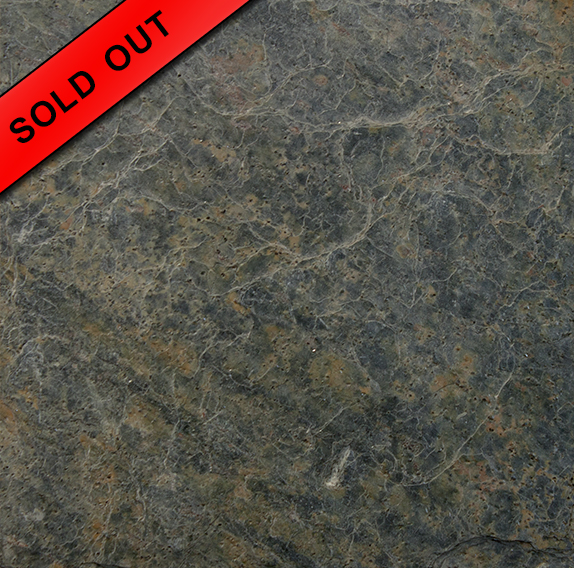 Golden green slate 16x16 gauged warehouse clearance sale for 16x16 floor tiles price