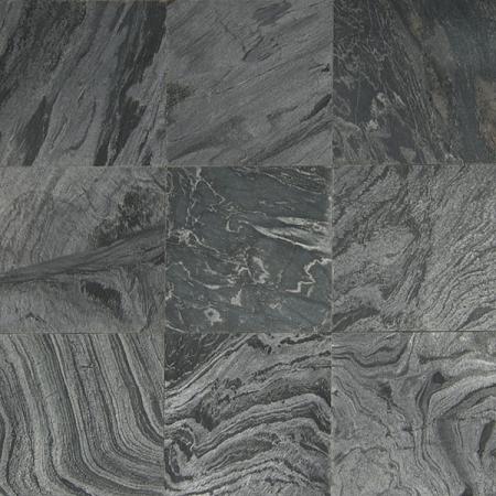 Platinum slate gauged 12x12 16x16 honed for 16x16 floor tiles price