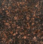 Tan Brown Granite | Polished | 12x12