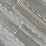 Carolina Timber Grey Matte | 6x24 |