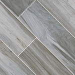 Carolina Timber White Matte | 6x24 |