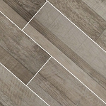 Sierra Gris Wood Look Flooring | 9x48 |