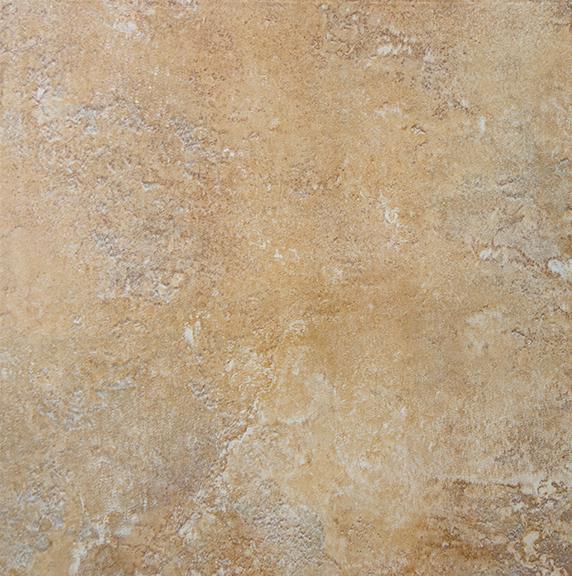 18x18 Tile In Small Bathroom: Gold Toscana Canyon Porcelain Tile 18x18