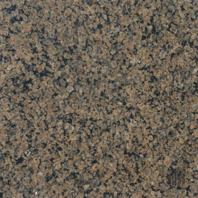 Brown Granite Slabs : Tropic brown granite slab