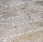 Tuscany Canyon Travertine | Versailles Pattern | Chiseled