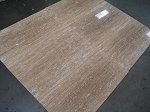 Noce Premium Travertine | Vein Cut | Filled | 12x24 | Polished