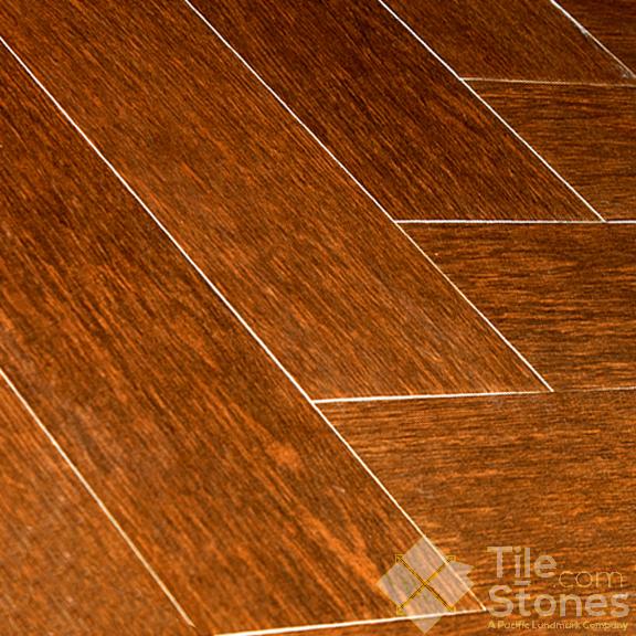 Oak planks 6x24 wood plank porcelain tiles for Hardwood tile flooring