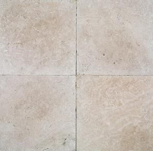 Cafe Light X Tumbled Travertine - 6 inch travertine tile