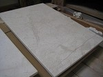 Crema Bella Select Marble | 12x18 | Brushed