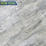 Magique | Patina Gris Wood-Look Porcelain | 6x36 |
